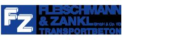TRANSPORTBETON ZANKL | transportbeton-zankl.de