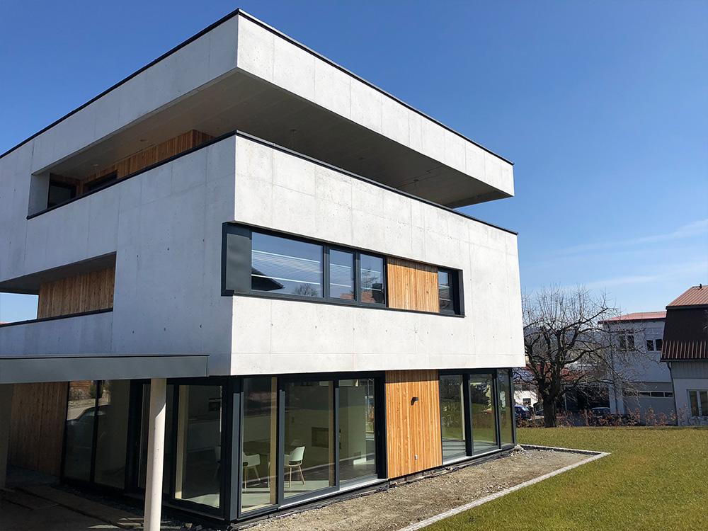 Einfamilienhaus, Viechtach