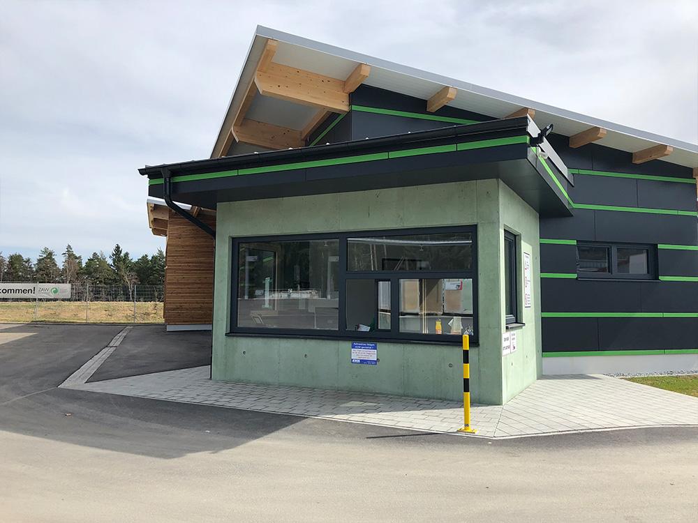 Recyclinghof (Geiersthal)